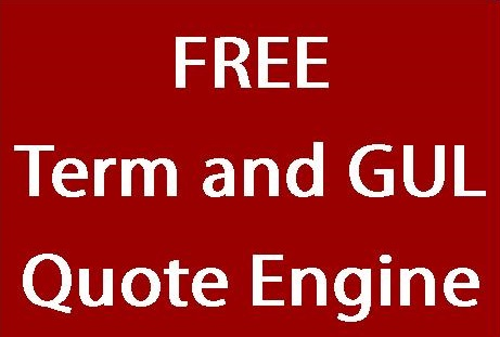 Term and GUL Quote Engine